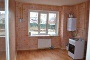 1 к.квартира в новом доме с отделкой в Волоколамске - Фото 1