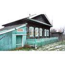 Жилой дом в деревне Шерстобиты Ординского р-на Пермского края