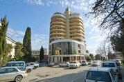 1 ком. апартаменты в Сочи в элитном доме - Фото 2