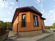 Кирпичный новый дом в Горячем Ключе - Фото 3