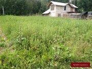 Земельный участок 6 соток ИЖС в деревне Вертлино - Фото 2