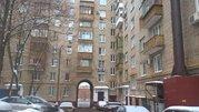 Предлагается 3-х комнатная квартира по ул. Мосфильмовская 17/25 - Фото 4