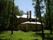 Коттедж-526кв.м.48 сот.-31млн.р. ш. Калужское, 33 км - Фото 2