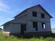Дом 200 м2 в коттеджном пос.д.Тимково Ногинского р-на, 45 км.отмкад - Фото 3
