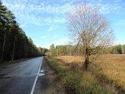 3,5 Га под кфх в дер.Илькино - 90 км от МКАД - Фото 2