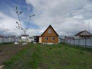 Продается дом 85кв.м. Раменский район д.Юрово тсн Изумруд - Фото 1