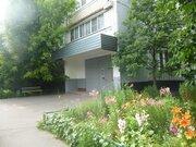 3-комнатная квартира, Москва, ул. Камчатская, 5 - Фото 1