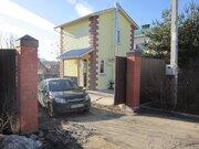 3 уровневый гостевой домик 60 м2 в дер.Слащево (около Сынково), ИЖС ! - Фото 2