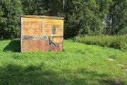 Участок 14 соток с хорошей бытовкой под мат капитал в селе Ирково - Фото 5