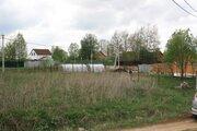 Продается земельный участок: МО, Клинский район, д. Волосово - Фото 2