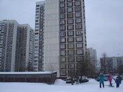 1-комн.квартира Мичуринский проспект д. 37 метро Пр.Вернадского - Фото 2