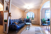 Четырехкомнатная квартира в центре города Видное - Фото 3