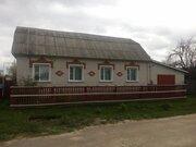 Продам коттедж/дом в Рязанской области в Кадомском районе - Фото 1