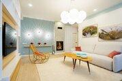 733 000 €, Продажа квартиры, Купить квартиру Юрмала, Латвия по недорогой цене, ID объекта - 313138904 - Фото 2