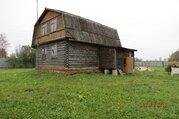 Продам новый дом из сруба 6х9 в красивой деревне - Фото 1