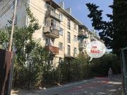 Продажа трехкомнатной квартиры в Симеизе.