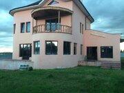 Просторный дом 500кв.м - Фото 1