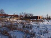 База 200 сот, постройки 500 м2 - Фото 1