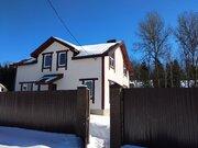 Продам новый дом 197 кв.м. 10 соток - Фото 1