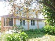Двухэтажный дом, д. Солосцово Коломенский район - Фото 1