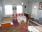 Добротный дом с большим участком, п. Рассоха, 18 км от Екатеринбурга - Фото 4