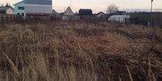 Продается земельный участок в дер. Могутово - Фото 1