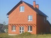 Дом (кирпич) в коттеджном поселке рядом с г.Чехов - Фото 3