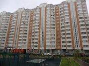 Бутово- Парк 2, Новое шоссе д 9, двухкомнатная квартира - Фото 1