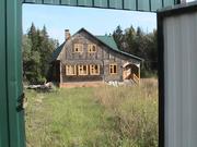 Дом в Ядровском лесничестве - Фото 2
