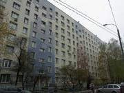 3-к кв Москва ул.Судостроительная - Фото 1
