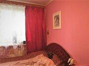 Супер предложение! Комната 14 кв.м с застекленной лоджией в Колпино - Фото 1