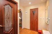 1 комнатная квартира в кирпичном доме, пр. Заречный, д. 6 корп.1 - Фото 3