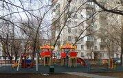 Продажа квартиры, м. Рязанский проспект, Ул. Окская - Фото 2