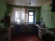 Продажа комнаты в четырехкомнатной квартире на Рулевом переулке, 15 в .