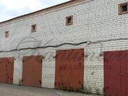 Двухэтажный гараж 43 кв.м в ГСК-15, ул. Красная, с отделкой - Фото 5