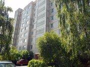 3-комнатная квартира на улице Пушкина, 46 - Фото 1