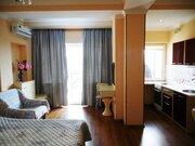 Видовая квартира возле моря, с ремонтом в живописном Партените. - Фото 1