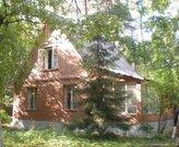 Продается участок с домиком в Малаховке, в с/т Генеральские Дачи - Фото 1