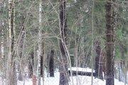 Лсеной участок в стародачном посёлке на Рублёвке по разумной цене - Фото 1