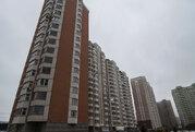 Продам 2-к квартиру, Москва г, проспект Защитников Москвы 5 - Фото 1