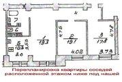 Продажа 3-комнатной квартиры, Москва, Новинский б-р, 18стр1 - Фото 5
