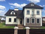 Продаю дом в Новой Москве (Никольские озера). - Фото 5