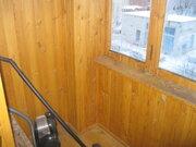 2х комнатная квартира в Верхних Печерах., Аренда квартир в Нижнем Новгороде, ID объекта - 325010641 - Фото 18