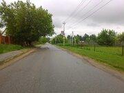 Продается Земельный участок 15 соток пгт Белоозерский, село Михалево - Фото 3