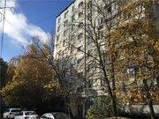 2-х (двухкомнатная) Новоясеневский пр-т, 32к3 (ном. объекта: 6447) - Фото 3