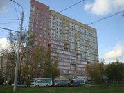 1-а комнатная квартира в Нижегородском районе, пустая