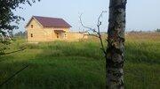 Участок 10 соток в селе Ивановское Ступинского района