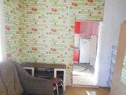 Продаются две комнаты с ок, ул. Ключевского, Купить комнату в квартире Пензы недорого, ID объекта - 700769744 - Фото 4