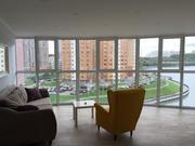 Просторная квартира для людей, ценящих комфорт - Фото 1