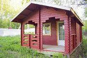 """Уютный домик у леса в эко поселке """"Лесной Хуторок"""", Ярославское шоссе - Фото 3"""